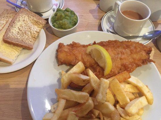 Atkinson's Fish & Chip Restaurant: photo0.jpg
