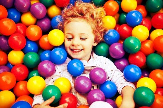 LeisurePlex: Fun-filled soft play adventure land!  Open 7 days from 10am – 7pm