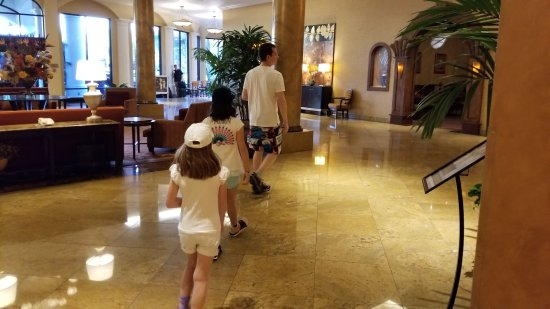 Doubletree Suites by Hilton Hotel Anaheim Resort - Convention  Center Image
