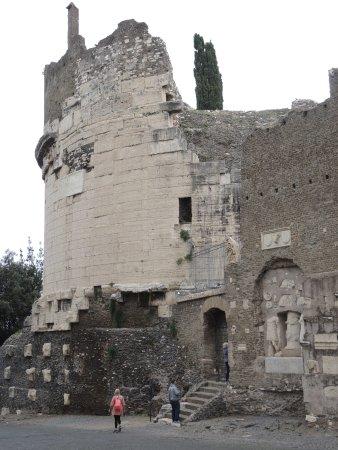 Catacombe Di San Callisto Rome Tripadvisor