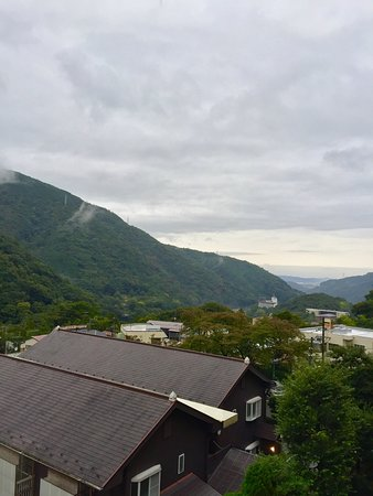 Itoen Hotel Hakoneyumoto : photo0.jpg