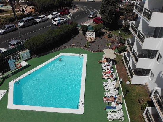 Roca Verde Apartments Foto