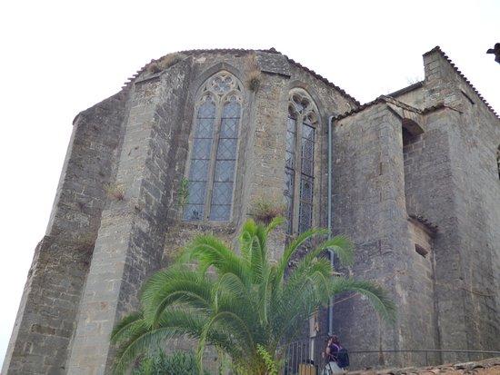 Eglise Paroissiale Sainte-Marie