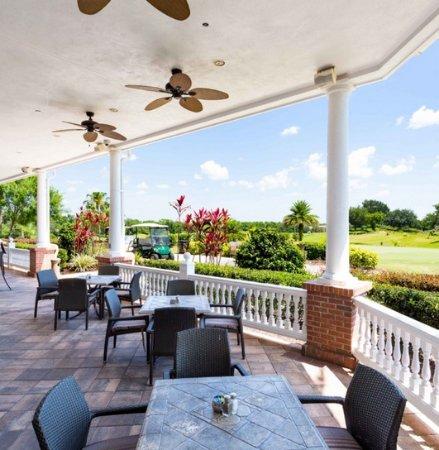 Reunion Resort A Salamander Golf Amp Spa Resort Tripadvisor