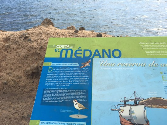 El Medano, Spania: photo3.jpg
