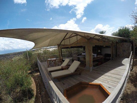 Mara Bushtops & Spa Village : photo0.jpg