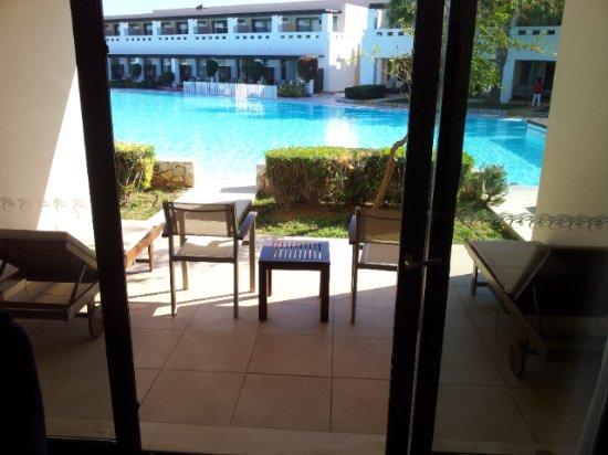 Cavo Spada Luxury Resort & Spa: 20171018_104424_large.jpg