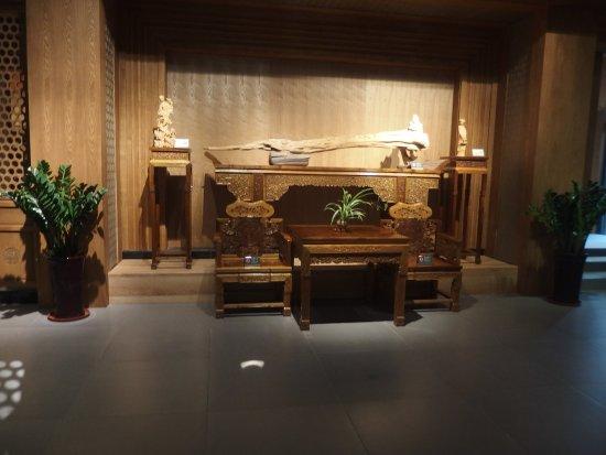 دونغقوان, الصين: 中國沉香文化博物館