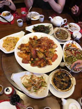 Image Abacus Cantonese Restaurant in Belfast