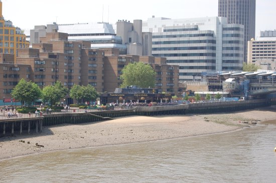 Greater London, UK: South Bank
