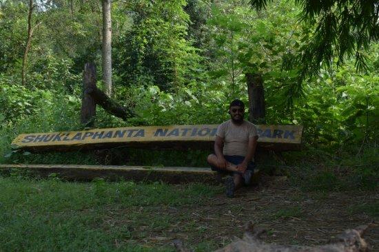 Mahakali Zone照片