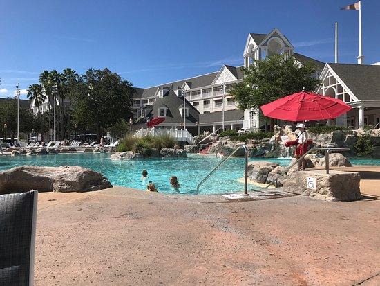 Disney's Beach Club Resort: photo0.jpg