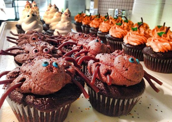 Pine Grove, PA: Customized Cupcakes
