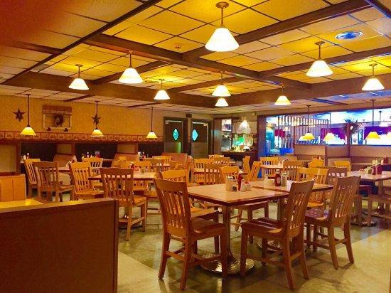 Pine Grove, PA: Dining Room
