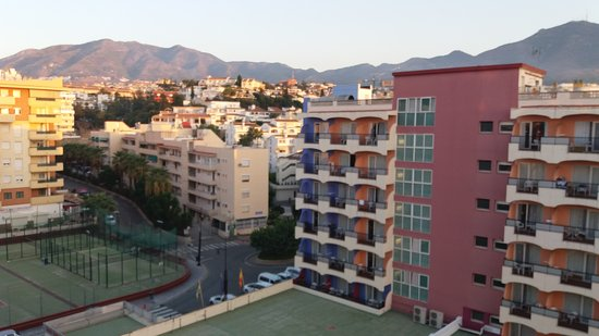 Hotel Monarque Fuengirola Park Resmi