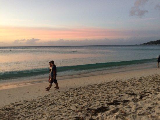 Beau Vallon, Seychellene: photo0.jpg