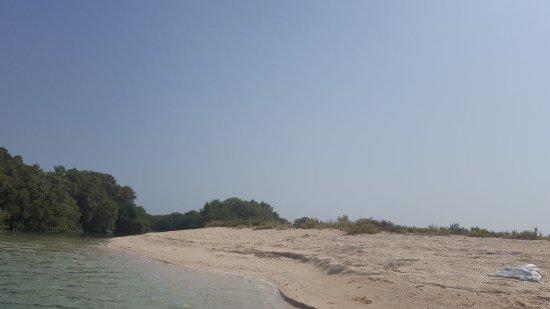 Al Thakhira Beach照片