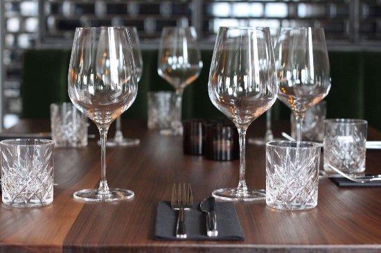 Hellissandur, İzlanda: Vidvik Restaurant