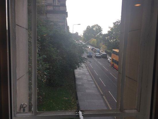 Motel One Edinburgh-Royal : photo3.jpg