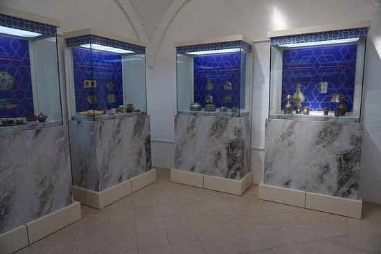 Экспонаты. - Picture of The Hamam Museum, Mostar - TripAdvisor