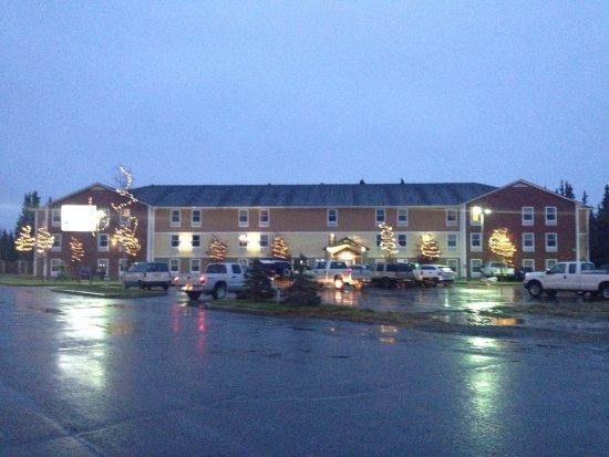 Кенай, Аляска: Exterior View of Hotel