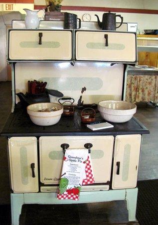 Grandma S Kitchen Alton Mo