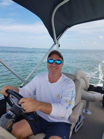 Captain Koz's Island Boat Tours