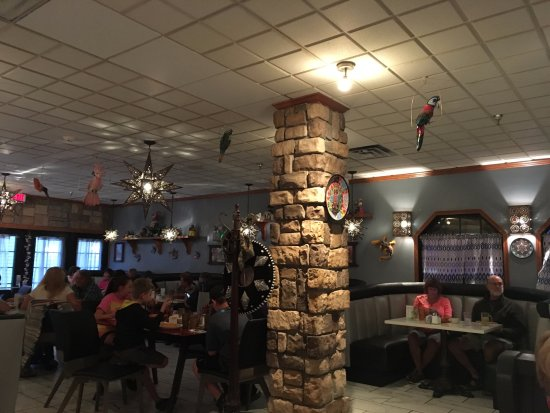 Ely Nv Mexican Restaurants