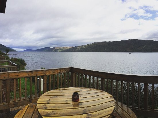 Loch Ness Highland Lodges: photo1.jpg