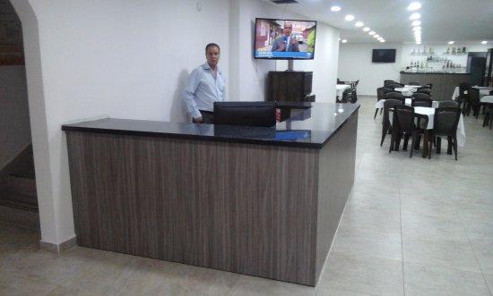Bilde fra Rionegro