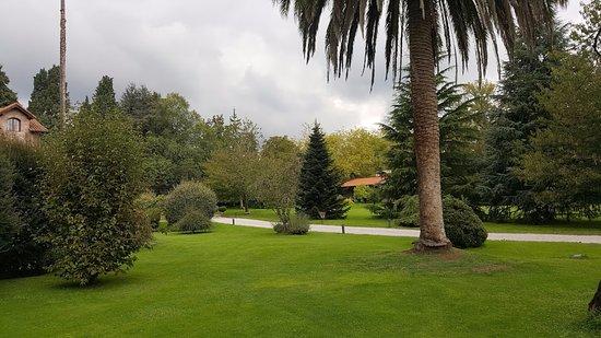 Jardin picture of el jardin de carrejo hotel cabezon de la sal tripadvisor - Jardin de carrejo ...