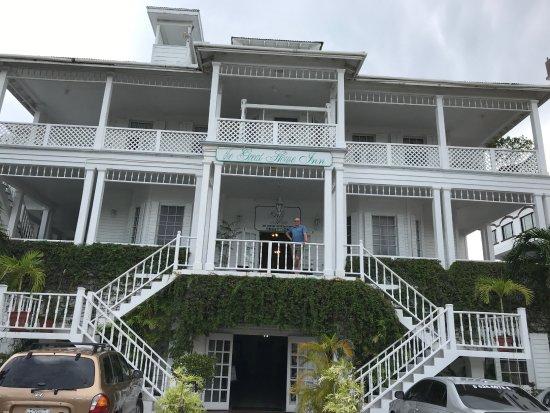 Bilde fra The Great House