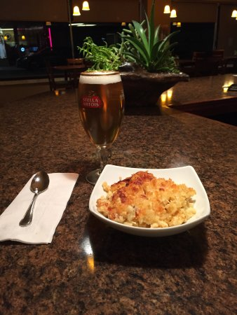 Yreka, Califórnia: Mac & Cheese Special