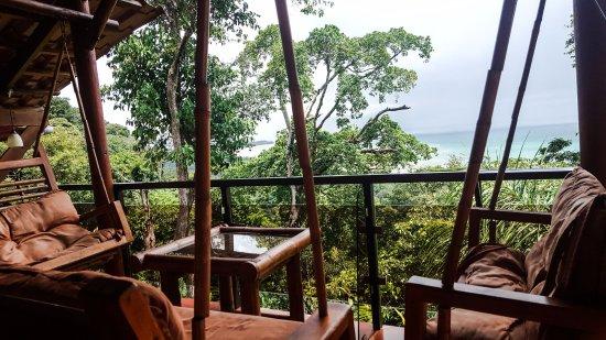 Ballena, Κόστα Ρίκα: Ocean view