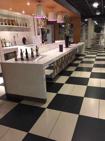Dorlisheim, França: Best Western Plus Hotel Le Rhenan
