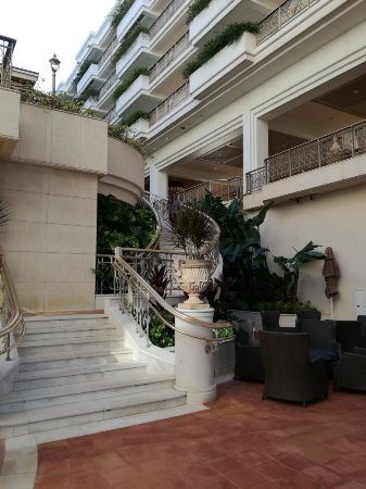 Grand Wailea - A Waldorf Astoria Resort: IMG_20171018_075821_large.jpg