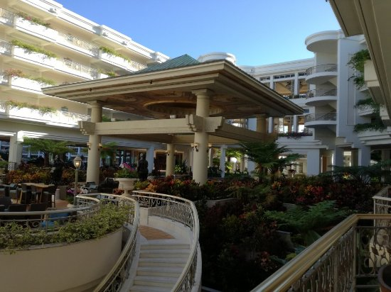 Grand Wailea - A Waldorf Astoria Resort: IMG_20171018_080237_large.jpg