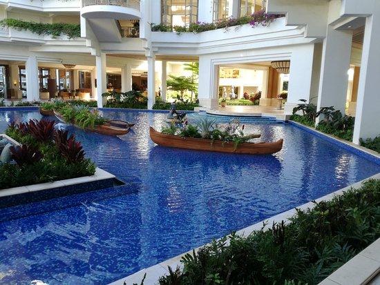 Grand Wailea - A Waldorf Astoria Resort: IMG_20171018_080316_large.jpg