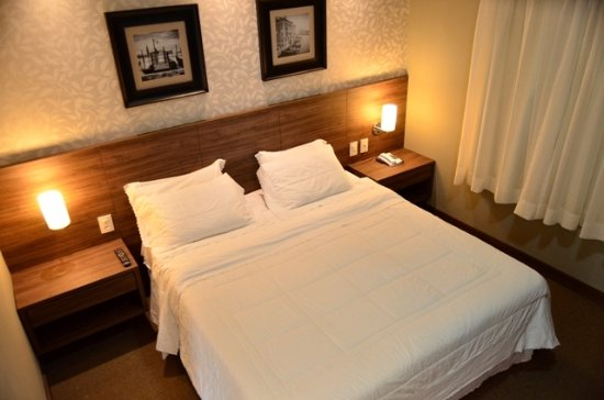 Limeira Suites