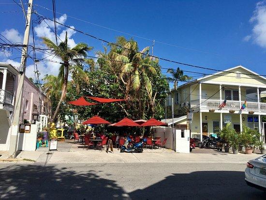 Andrews Inn and Garden Cottages: photo3.jpg
