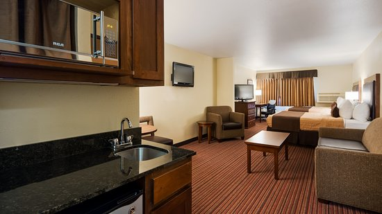 Gambar Best Western Plus Sparta Trail Lodge