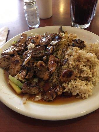 Shono's Restaurant