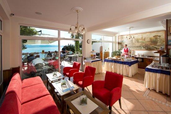 Interior - Picture of Pension Stanger, Lovran - Tripadvisor