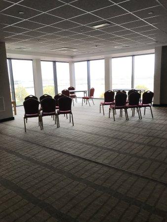 Carlow, Ireland: Function room