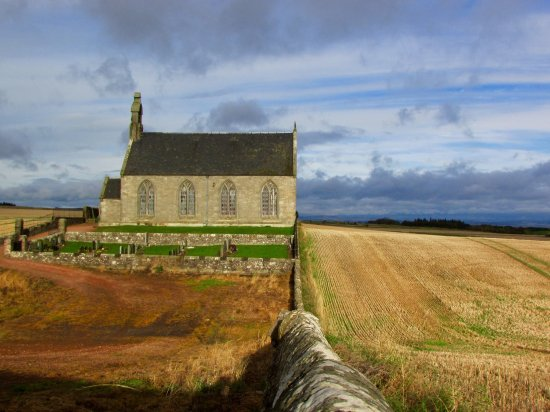 Kingsbarns, UK: photo0.jpg