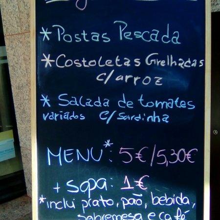 Pacos de Brandao, Portugal : DoceCusto