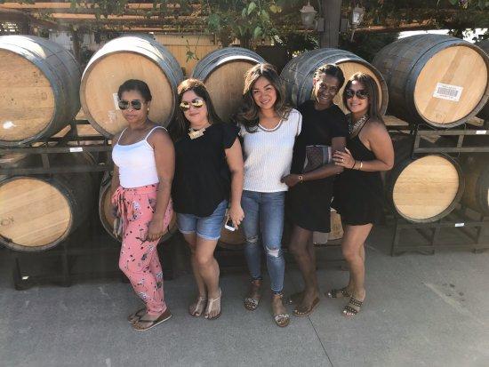 Temecula, Kaliforniya: Celebrating her Birthday!