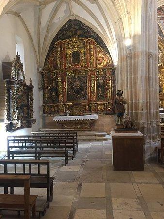 Iglesia de San Julian y Santa Basilisa