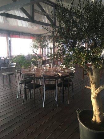 Frontignan, Francia: Restaurant Marée Haute