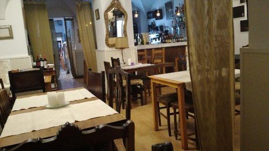 """imagen Restaurante Cocina Tipica """"La Extremeña"""" en Mérida"""